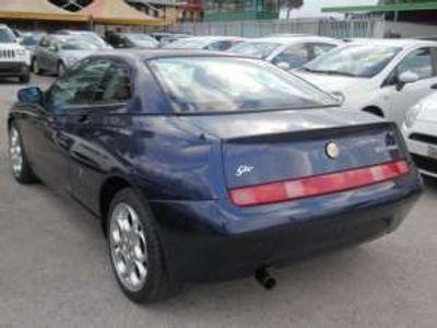 usata Alfa Romeo GTV Coupè Benzina