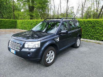 used Land Rover Freelander 2.2 TD4 S.W. S
