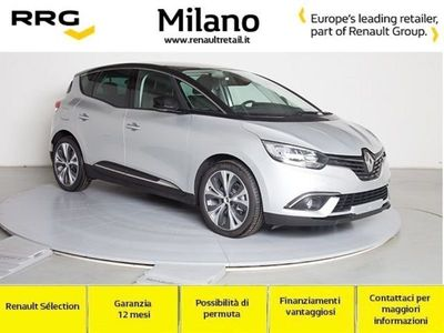 usado Renault Scénic dCi 8V 110CV Energy Intens