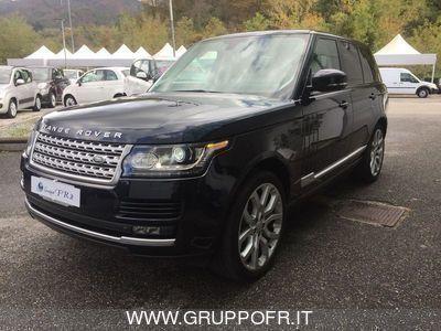 brugt Land Rover Range Rover 4ªserie 4.4 SDV8 Vogue