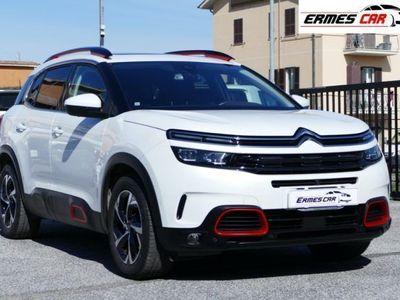 usata Citroën C5 Aircross PureTech 180 S&S EAT8 Shine-TETTO-PELLE-VIRTUAL-