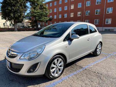usata Opel Corsa