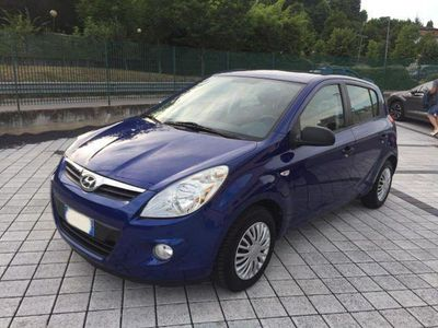 gebraucht Hyundai i20 1.2 16V Act. Neopat. Unica Propr. WRC AUTO SRL
