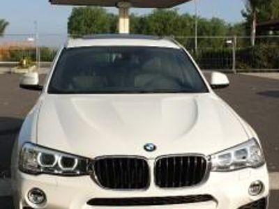 usata BMW X4 (g02/f98) - 2017