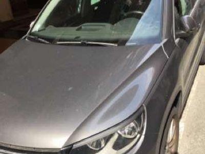 usata VW Tiguan 2.0 TDI 140CV 4MOTION DSG Sport