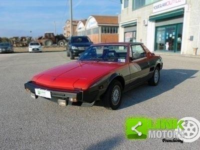usado Fiat X 1/9 X1- F9 Five Speed Bertone