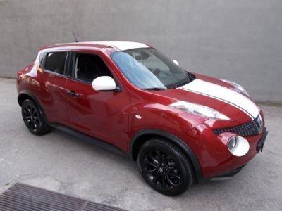 usata Nissan Juke usata del 2013 a Torre Annunziata, Napoli