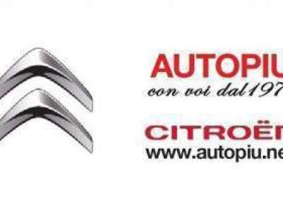 usata Citroën C4 SpaceTourer Space BlueHDi 120 S&S EAT6 Shine usato