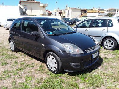 used Ford Fiesta 1.4tdci perfetta garantita