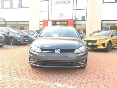 usata VW Golf 1.0 TSI 110 CV 5p. Business BlueMotion Technology