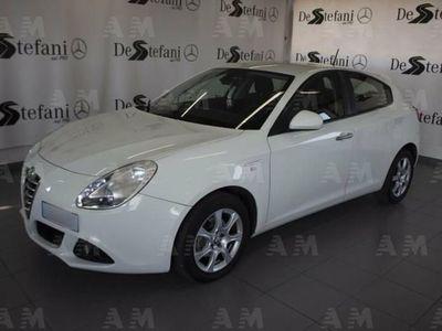usata Alfa Romeo Giulietta Diesel 1.6 jtdm Business