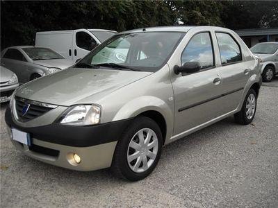 usata Dacia Logan 1.5 Dci 70cv Lauréate Usato