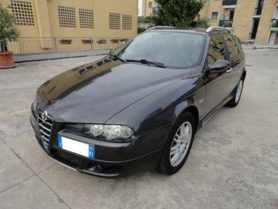 usata Alfa Romeo Crosswagon 156 1.9 JTD 16VQ4 *4X4* *TAGLIANDATA* rif. 9574406