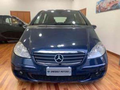 usata Mercedes A160 CDI Avantgarde cambio automatico rif. 12769161