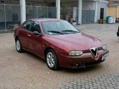 usata Alfa Romeo 156 1.9 JTD 16V p