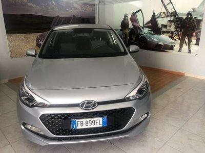 usata Hyundai i20 1.2 5 porte Econext Classic