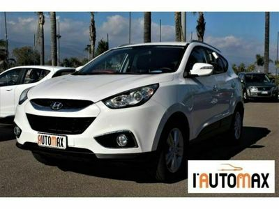 usata Hyundai ix35 1.6 16V 2WD Comfort