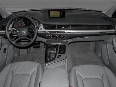 usata Audi Q7 3.0 TDI 272 CV quattro tiptronic SLINE