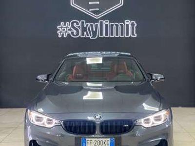 usata BMW M4 Cabriolet M4---PERMUTE---