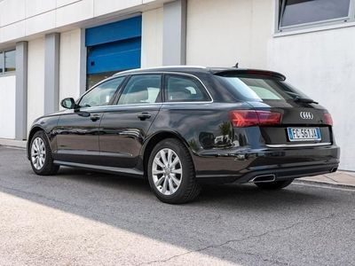 usata Audi A6 Avant 2.0 TDI 190 CV ultra Business Plus