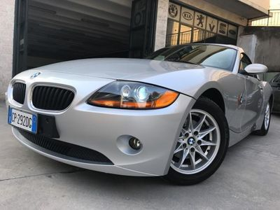 usata BMW Z4 Z42.5i Roadster Usato