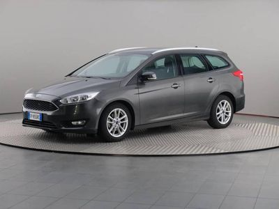 usata Ford Focus SW 1.5 Tdci 120cv S&s Pwshift Business