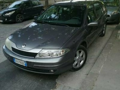 usata Renault Laguna 1.9 dci s.w