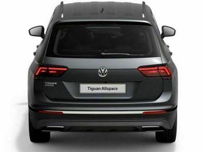 usata VW Tiguan Allspace 1.5 TSI ACT DSG Advanced BMT