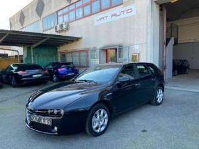 usata Alfa Romeo 159 2.0 JTDm 136 CV Distinctive Diesel