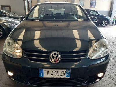 usata VW Golf 1.9 TDI 5p. Comfortline
