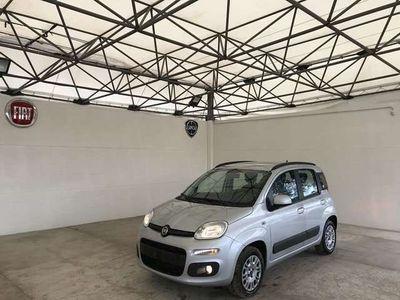 usata Fiat Panda 1.2 69 CV Lounge - PAGHI NEL 2021