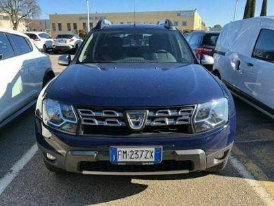 usata Dacia Duster 1ª serie 1.5 dci Laureate 4x2 s&s 110cv my17 1.5 DCI BRAVE