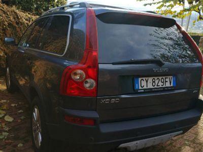 brugt Volvo XC90 XC90 2.4 D5 163 CV aut. AWD Optima