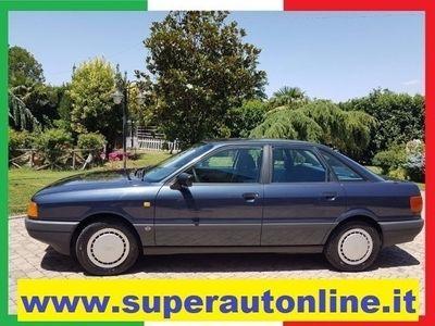 usado Audi 80 1.8 METANO / UNICOPROPRIETARIO