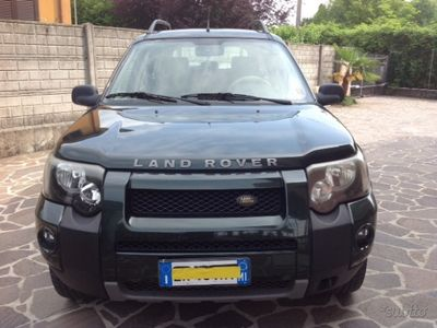 brugt Land Rover Freelander 1ª serie - 2004