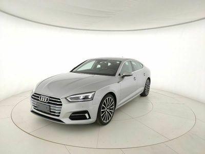 usata Audi A5 Sportback 40 2.0 tdi Business Sport 190cv s-troni
