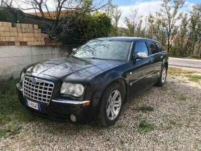 usata Chrysler 300C 3.0