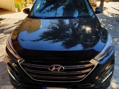 usata Hyundai Tucson 1.7 CRDi XPossible