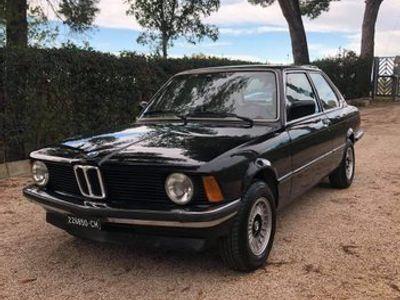 usata BMW 315 e21