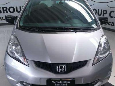 usata Honda Jazz 1.4 i-VTEC Executive LE