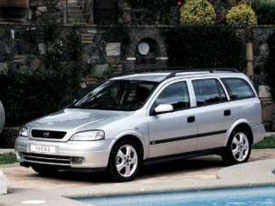 usata Opel Vectra 2.0 16v dti cat station wagon cdx diesel
