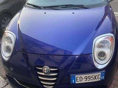 usata Alfa Romeo MiTo 1.4 78 CV Super