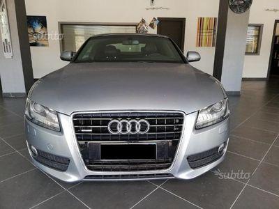 usata Audi A5 3.0 tdi 245cv quattro s-tronic s-line