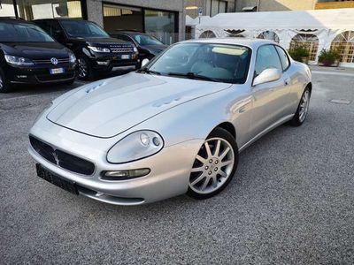 usata Maserati Coupé -