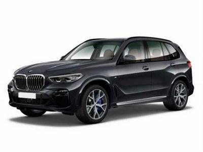 usata BMW X5 X5xDrive30d Msport