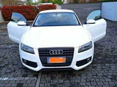 usata Audi A5 Sportback coupe s line