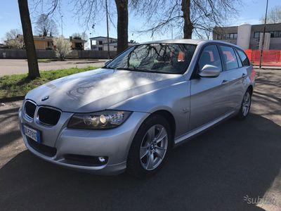 usado BMW 320 X drive Automatica
