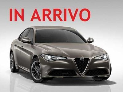 gebraucht Alfa Romeo Giulia (2016) 2.2 Turbodiesel 150 CV Super