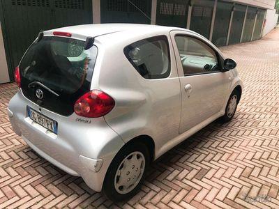 used Toyota Aygo 1.0 2007 uniproprietario
