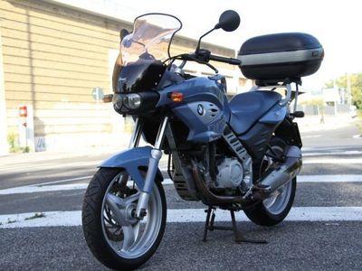 usata BMW 650 FCS Scarver